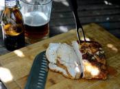 Lomo cerdo baja temperatura cerveza