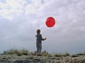 ballon rouge 1956