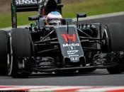 Fernando Alonso considera McLaren dado paso atrás Suzuka