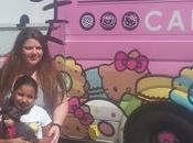 Hello Kitty Café gira Florida