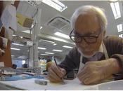 emitirá documental sobre nuevo Hayao Miyazaki noviembre