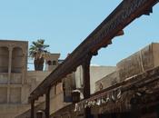BARRIO Barrio Fahid (Dubai histórico)