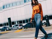 Tendencias jeans para esta primavera 2016