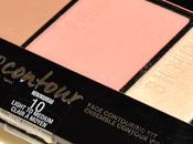 Review: Master Contour Maybelline