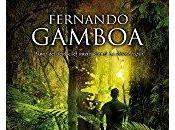 Ciudad Negra, Fernando Gamboa