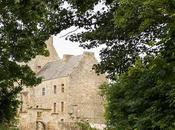 Lugares donde rodó Outlander Escocia