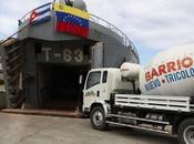Venezuela envía barcos ayuda para reconstrucción baracoa