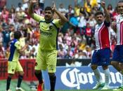 Chivas gana América Clásico Leyendas