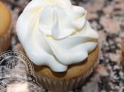 Cupcakes Vainilla Crema Queso