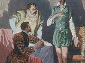 Lectura ilustrada Quijote, caps. 58-60