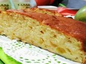 Juego blogueros 2.0: bizcocho mango mousse queso