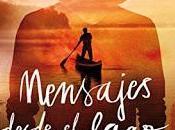 """Mensajes desde lago"", Mercedes Pinto Maldonado: buen broche final para historia Berta"