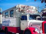 biblioteca Circo Raluy LEGACY