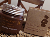 Review Innisfree Jeju Volcanic Pore Clay Mask [BBCOSMETIC]