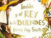 """Libros para niños: """"Imelda Duendes"""""""