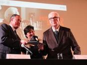 Recibe Maestro Federico Silva Medalla Bellas Artes