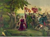 octubre 1492: descubrimiento nuevo mundo. ¿Genocidio fusión culturas?