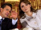 Gobierno, Matrimonio... Fuertes rumores sobre separación Peña Nieto Angélica Rivera #Mexico