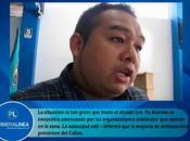 región Lima: DELINCUENCIA CONVIERTE NORTE CHICO CAPITAL EXTORSIÓN SICARIATO…