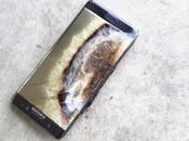 Samsung detiene producción venta Note reembolsará compradores