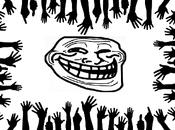 Aprende librarte trolls redes sociales