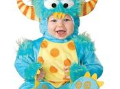 Disfraces para bebés Halloween ¡Sorteo!