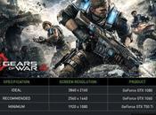 Llega nuevo controlador GeForce Game Ready para jugar Gears Mafia Shadow Warrior