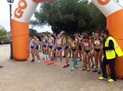 Xxvi cross popular fiestas barrio pilar