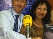 Jueves radio ''el rincón literario'' cadena madrid