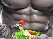Como Debe Comida Mediodia Quiere Perder Grasa Ganar Musculo