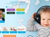 "Disfruta ""playlist"" personalizadas para bebé ¡¡sorteo altavoz bluetooth!!"