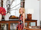 Vintage decoración buena casa Naomi Watts