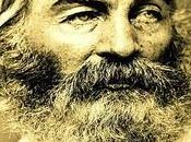 Walt Whitman invitación para hacer vida algo extraordinario