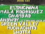 Primavera Trompetera 2017: Mala Rodríguez, Muchachito, Chambao, Fyahbwoy, Green Valley, Shotta, Estricnina...