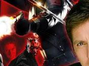 Fans Star Wars! Park (Darth Maul) estará Expocómic 2016
