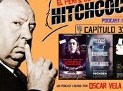 "Podcast Perfil Hitchcock"" 3x06: Snowden, Café Society Misery."