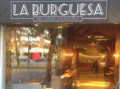 Burguesa, restaurante familiar
