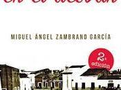 Reseña encontré desván Miguel Ángel Zambrano García