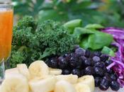 Batidos verdes: ¿Cómo deben hacer para ganar salud?