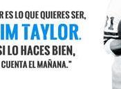 mayor competidor quieres ser, pensaba Taylor. Para evaluar haces bien, sencillamente, cuenta mañana.