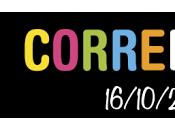 Mañana, Correbarri 2016
