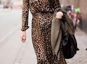 Animal print, sigue enamorando