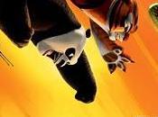 Anuncio para Super Bowl 'Kung Panda