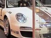Porsche para gran carrera