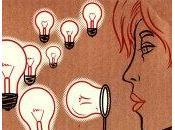 creatividad innovación: ¿Cómo avanzar desde ideas originales proyectos rentables?