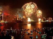 ¡Comienza 'año nuevo chino'!