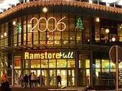 CASO ÉXITO: Proyecto Digital Signage tiendas minorista Ramstore Rusia consolida.