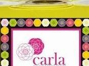 Sorteo Valentín Frascos Parfum 2009 Firma Carla Bulgaria Roses Beauty!