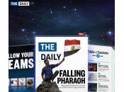 Daily para iPad: acierto diseño fallo contenidos