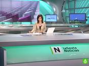 Sexta/Noticias mantienen como cuartos informativos vistos